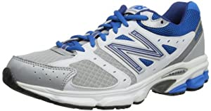New Balance Mens M560WB3 White Running Shoes 9 UK, 43 EU