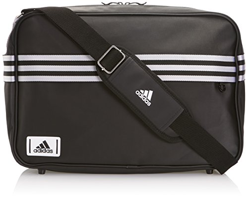 adidas-mens-enamel-shoulder-bag-black-white-medium