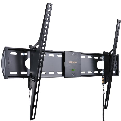 Videosecu Mounts Tilt Tv Wall Mount For Mid To Large Size Plasma Lcd Led Tv With Vesa Up To 600X400Mm Flat Panel Screen Ma4