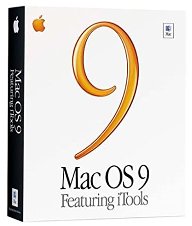 Mac OS 9.1 [OLD VERSION]