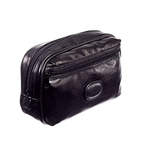 Danielle Milano Medium Holdall Toiletry Bag