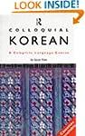 Colloquial Korean: A Complete Languag...