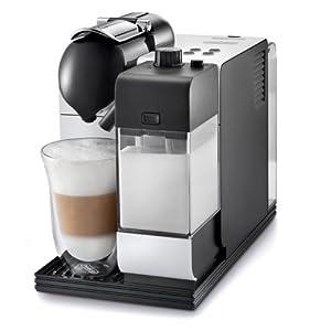 DeLonghi Lattissima Plus Nespresso Capsule System from Delonghi