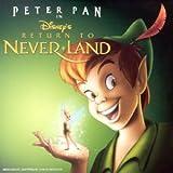 echange, troc Disney - Peter Pan 2 ( Bande originale du film )