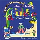 Chante les fabulettes d'Anne Sylvestre
