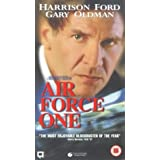 Air Force One [VHS] [1997]by Harrison Ford