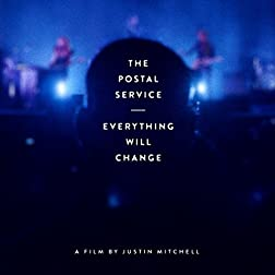 Everything Will Change [Blu-ray]