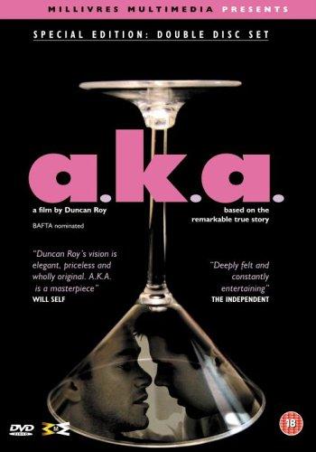 A.K.A. [DVD]