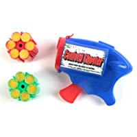 R Ideas 6-Shot Confetti Shooter with Refills, 10-Pack