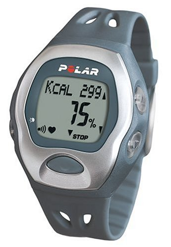 Cheap Polar A5 Heart Rate Monitor Wrist Receiver and Transmitter (B00005MEOB)