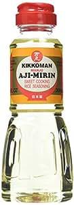 Kikkoman - Aji-Mirin (Sweet Cooking Rice Wine) 10 Oz.