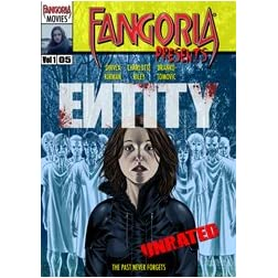 Fangoria Presents: Entity