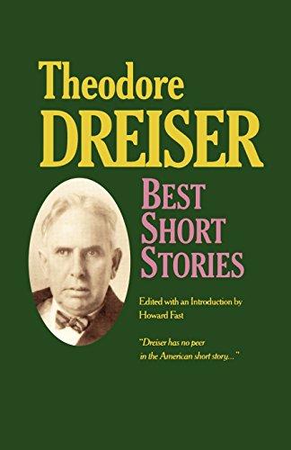 Best Short Stories of Theodore Dreiser