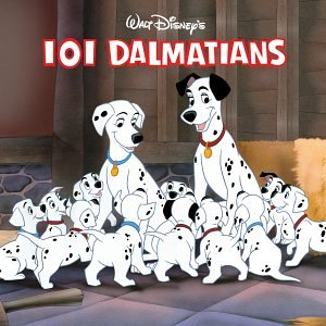 101 Dalmatians (Original Soundtrack)