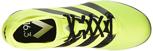 adidas Herren Ace 16.3 Primemesh Tf Fußballschuhe, Gelb (solar Yellow/core Black/silver Metallic), 44 2/3 EU -