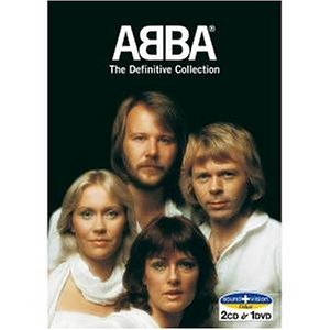 Abba - Definitive Collection ; Deluxe Sound & Vision [2 CD & DVD] - Zortam Music