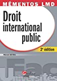 echange, troc Michel Deyra - Droit international public