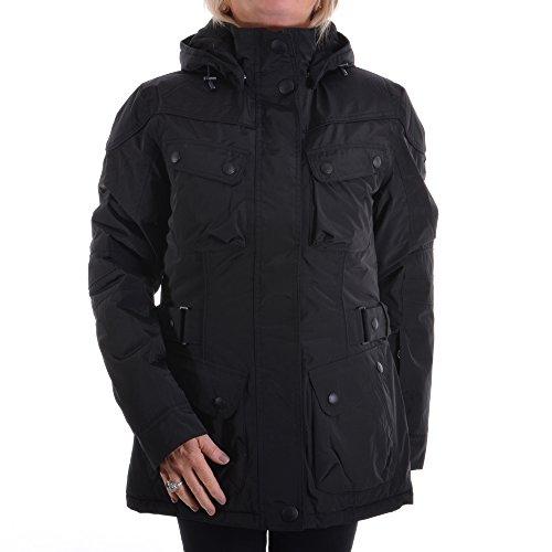 Wellensteyn Damenjacke Cosmo Gr. S 399 COSM-382 Schwarz Damen Jacke Jacken