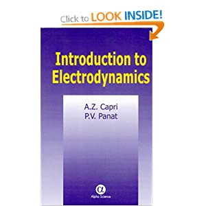 Introduction to electrodynamics e book georgeannvwysts blog introduction to electrodynamics pv panat and az capri fandeluxe Choice Image