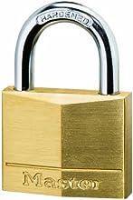 Master Lock Cadenas Laiton 40 mm
