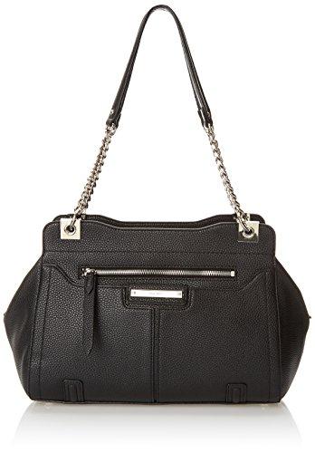 Nine West Abbie Shoulder Bag, Black, One Size