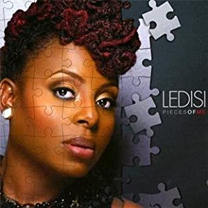 Ledisi - 'Pieces Of Me'