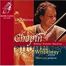 Chopin - Cello Waltzes