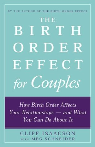 What Your Birth Order Says About The Person You Will End Up With