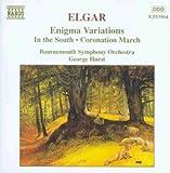 Elgar Enigma Variationen Hurst