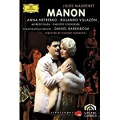Jules Massenet: Manon