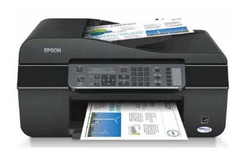 Test epson stylus office bx305fw plus wifi multifunktionsger t 4 in 1 drucker scanner - Epson stylus office bx305fw plus ...