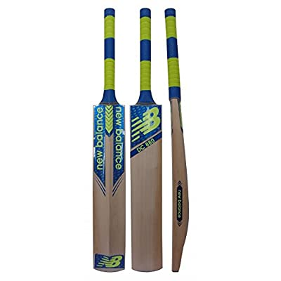 New Balance DC-880 English Willow Cricket Bat