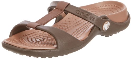 crocs Cleo III 11216, Damen Slipper