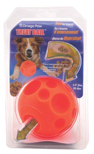Tricky Treats Dog Toy Size: Medium (3.5