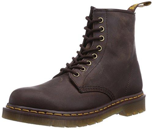 dr-martens-1460z-dmc-ch-go-scarpe-brogue-stringate-unisex-adulto-marrone-gaucho-crazy-horse-45-eu-10