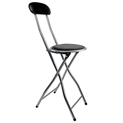new-quality-folding-black-bar-stool-chair-for-parties-office-home-breakfast-stool
