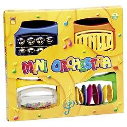 Mini Orchestra 4 Units