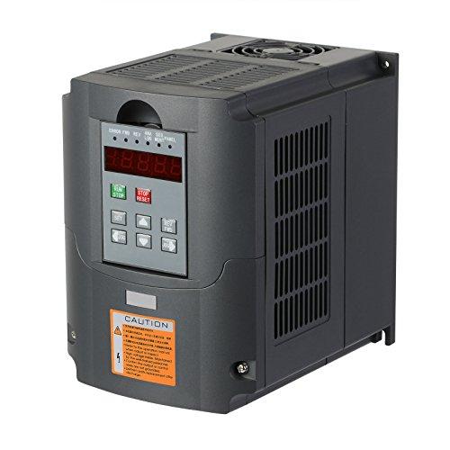 Lartuer VFD Frequenzumrichter 2.2KW