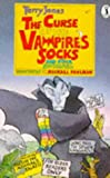 Curse of the Vampire's Socks (Puffin Books) (0140327339) by TERRY JONES