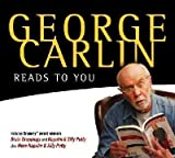 cover of George Carlin Reads to You