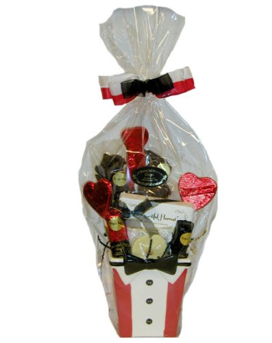 Black Tie Affair - Sugar Free Chocolate Bouquet