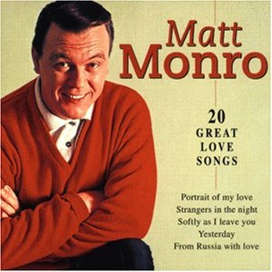 Matt Monro - Great Love Songs - Zortam Music