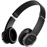 Creative WP-450 Over-Ear Wireless Bluetooth Headphones (Black)