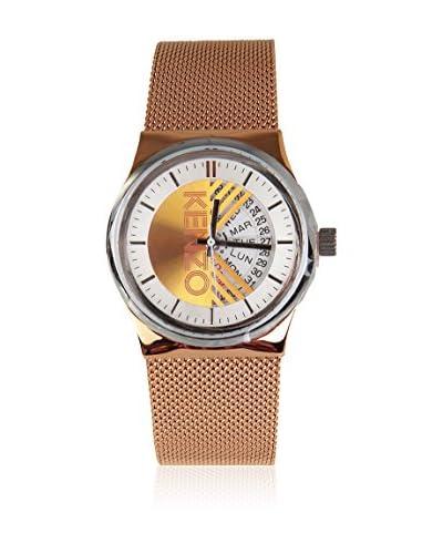Kenzo Reloj de cuarzo Unisex K0062001 36 mm