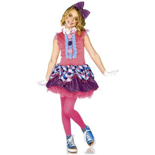 Littl (Child Circus Clown Cutie Costumes)