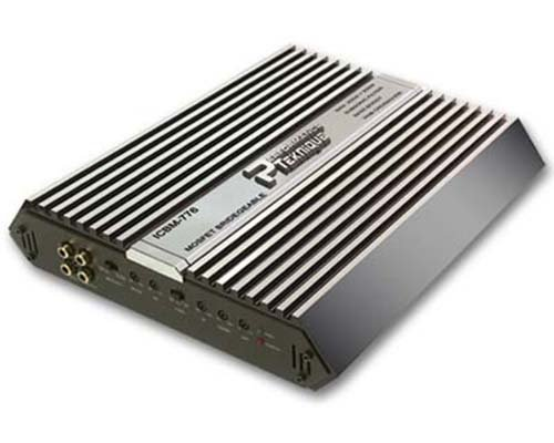 Performance Teknique ICBM-776  Stereo Car Amplifiers (S10 Blazer Performance Parts compare prices)
