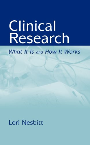 Clinical Research: What It Is And How It Works