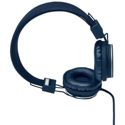 Urbanears?????????? The Plattan Headphones ?Indigo?の写真01。おしゃれなヘッドホンをおすすめ-HEADMAN(ヘッドマン)-