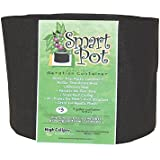 Smart Pot #3, 10 Inch - 3 Gallon Container - 5 Pack