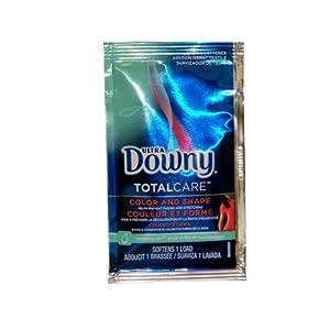 Downy Total Care Renewing Rain Fabric Softener (80 Pack)